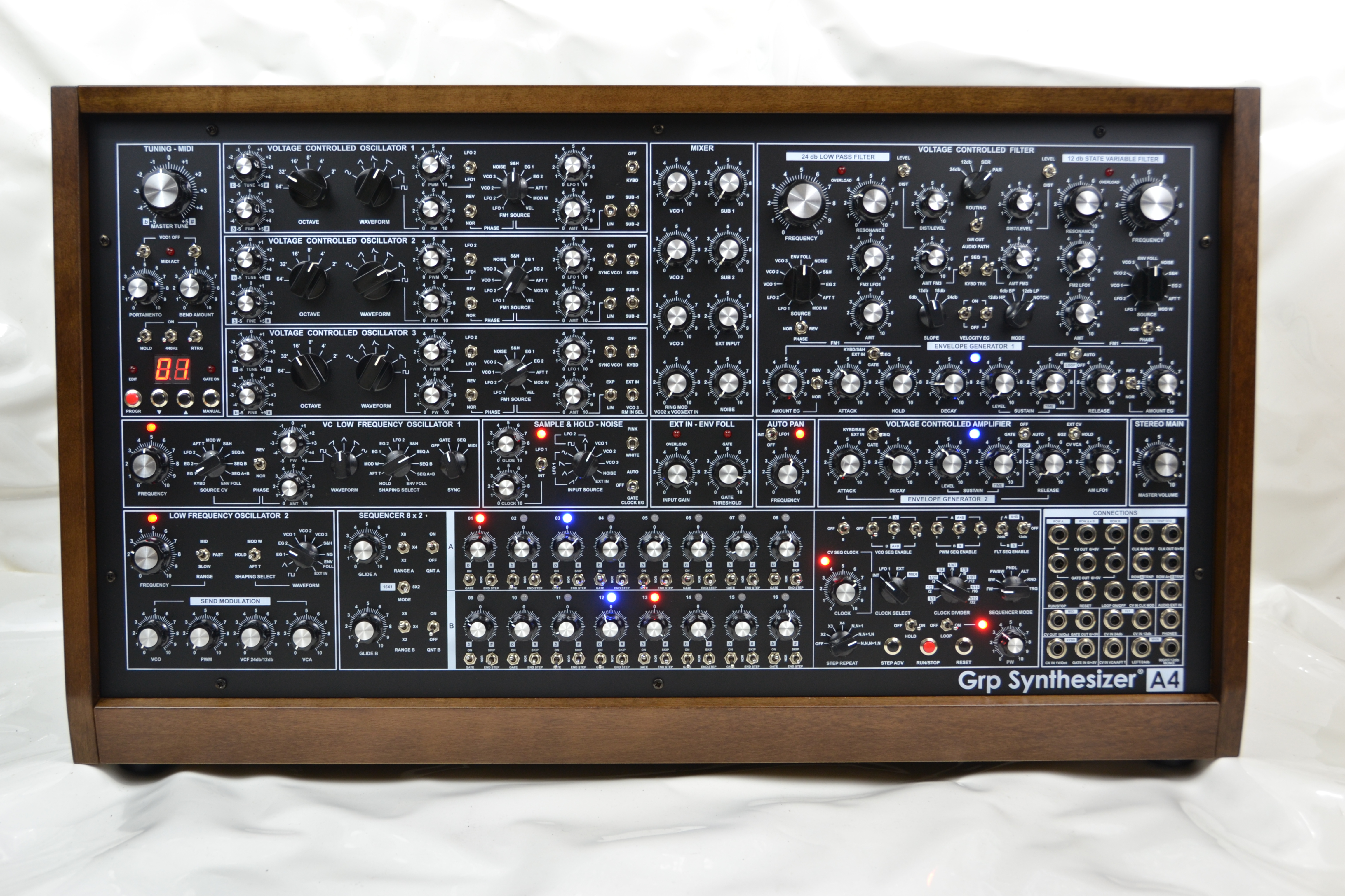 Grp A4 synth